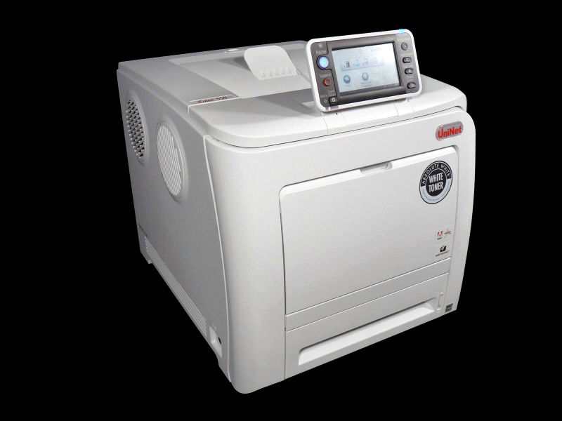 iColor Laser Printers - Welcome to Florida Flexible Screen Printing